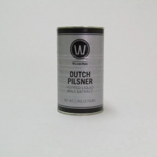 Williams Warn Dutch Pilsner 1.7kg can