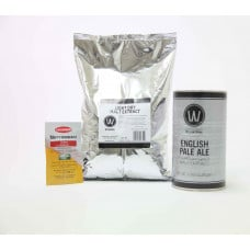 Williams Warn English Pale Ale 23/25 Litre Kit