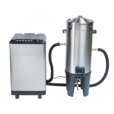 Grainfather Conical Fermenter 30l PRO EDITION & Grainfather Glycol Chiller
