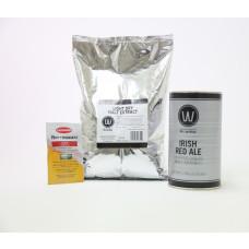 Williams Warn Irish Red Ale 23/25 Litre Kit