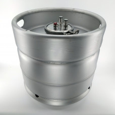 Kegmenter - 29L - With Ball Lock Cap