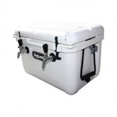 Double Tap Cooler Jockey/Magic Box - With Aluminium Cold Plate