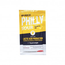 Lallemand Wildbrew Philly Sour Yeast 11g