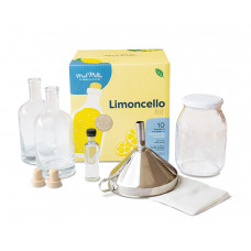 Limoncello Making Kit