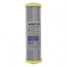 Filter - 0.5 Micron Carbon Water Filter