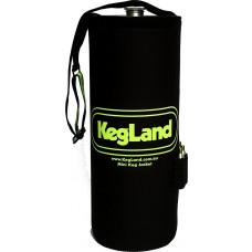 Glow in the Dark Mini Keg Neoprene Keg Parka / Jacket - 8-10L Kegs