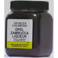 Spirits Unlimited Opel Zambucca