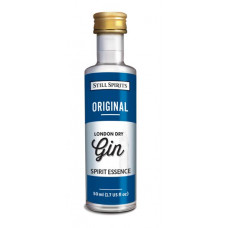 Still Spirits Original London Dry Gin Spirit Flavouring