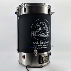 RoboBrew BrewZilla 65l Jacket