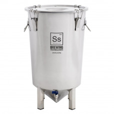 Ss Brew Bucket (26L) Stainless Fermenter