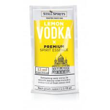 Still Spirits Lemon Vodka (Makes 1L)