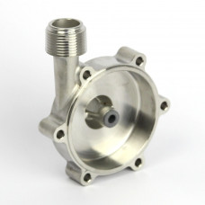 Stainless Pump Head for MKII Magnetic Drive Pump (65W)