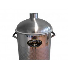Braumeister Stainless Steel Hood 50L