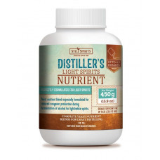Still Spirits Distillers Nutrient Light Spirits