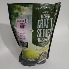 Mangrove Jack's Craft Series Mixed Berry Cider Recipe #4