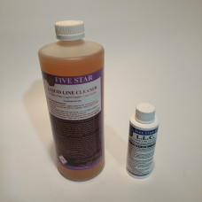 LLC - Liquid Line Cleaner