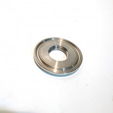 "Tri-clamp Cap with 1/2"" Female Thread"