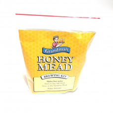 Grandma's Honey Mead Kit