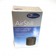 Still Spirits Air Still Carbon Cartridge x 10