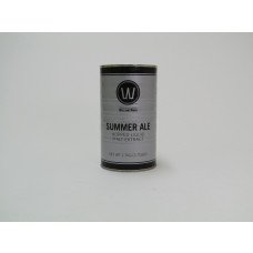Williams Warn Summer Ale 1.7kg can