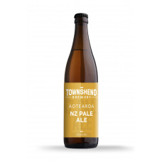 Aotearoa NZ Pale Ale by Townshend Brewery - 500ml