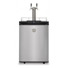 Mangrove Jack's Kegerator 2 Taps (kegs optional)