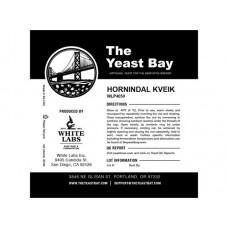 The Yeast Bay - Hornindal Kveik