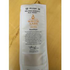 White Labs WLP566 Belgian Saison II Ale Yeast