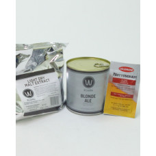 Williams Warn Blonde Ale 10 Litre Kit