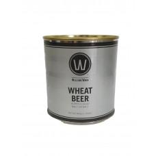 Williams Warn Wheat Beer 800g can